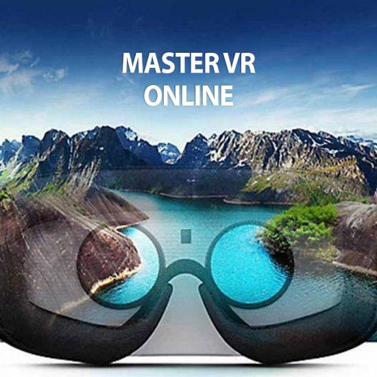 máster realidad virtual online