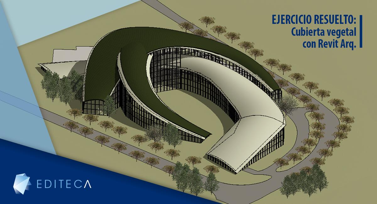 EJERCICIO CUBIERTA VEGETAL