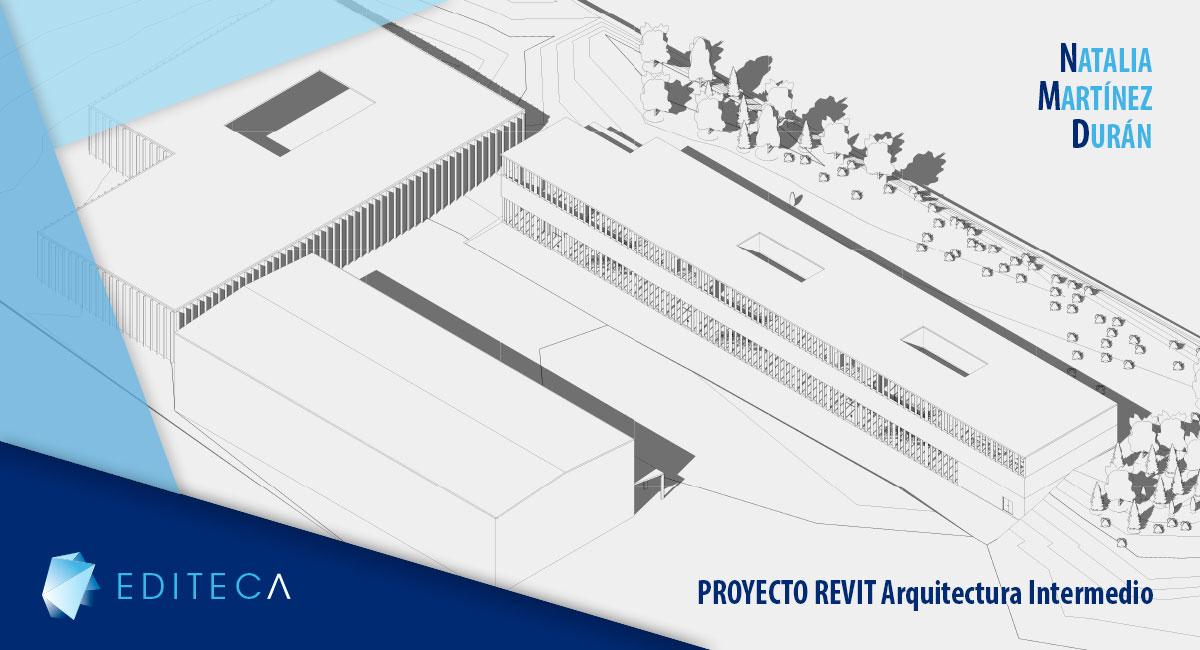 Proyecto Revit Natalia