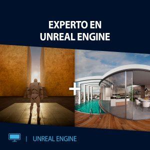 curso editeca experto unreal engine