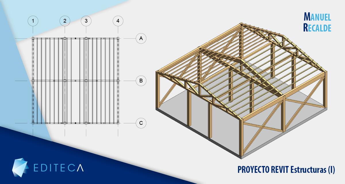proyecto revit estructuras (I) manuel recalde