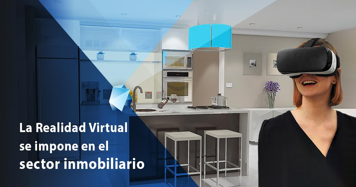 Realidad Virtual en el Sector inmobiliario