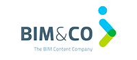 BIM and CO patrocinador evento BIM On