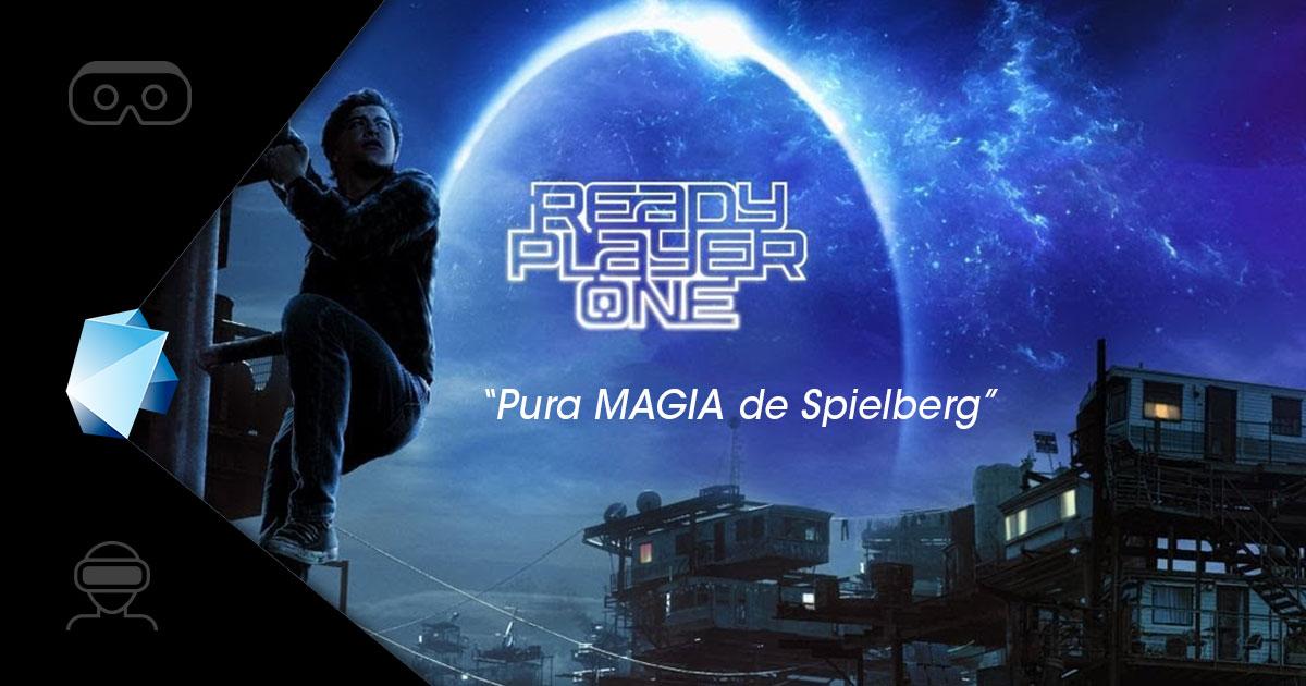 imagen blog ready player one