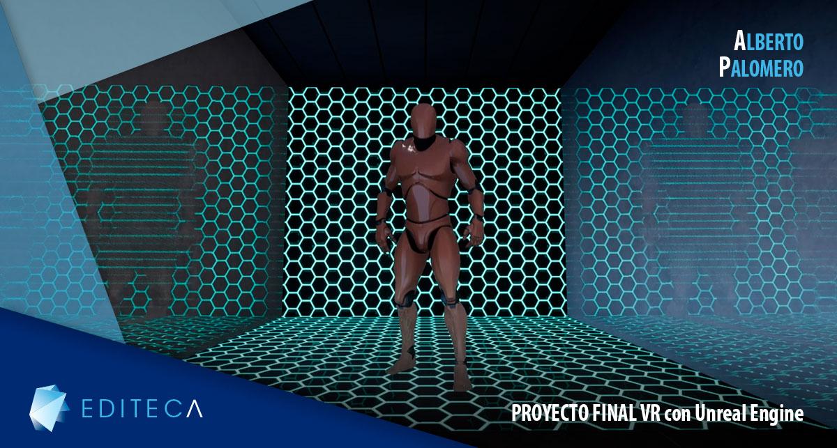 cabecera proyecto final unreal engine alberto palomero