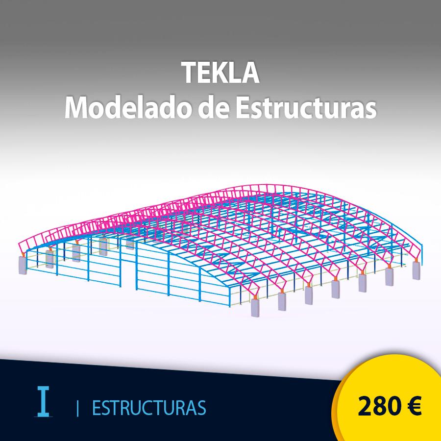 CURSO-TEKLA-MODELADO-ESTRUCTURAS