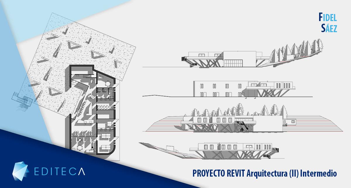 proyecto fidel saez arquitectura intermedio editeca