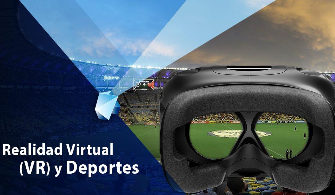 Realidad Virtual y Deporte