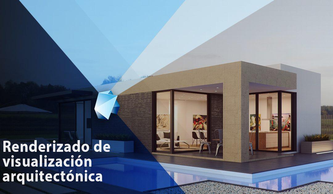 Encuesta motor de renderizado de visualización arquitectónica 2019