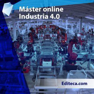 master online industria 4.0