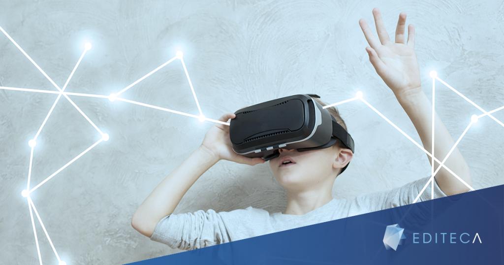 realidad virtual en la salud