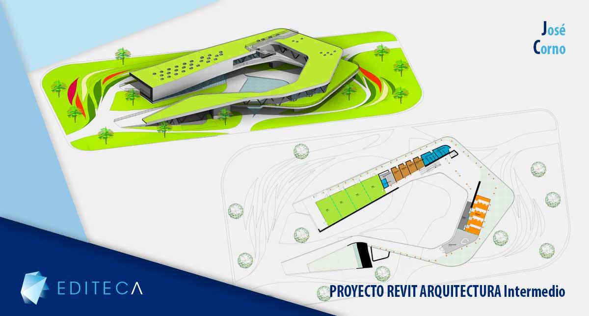 Portada-proyecto-de-revit-arquitectura-Jose-Corno---Arquitectura-intermedio