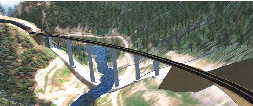 3d-mapeado-de-elemento-novedades-infraworks-2021