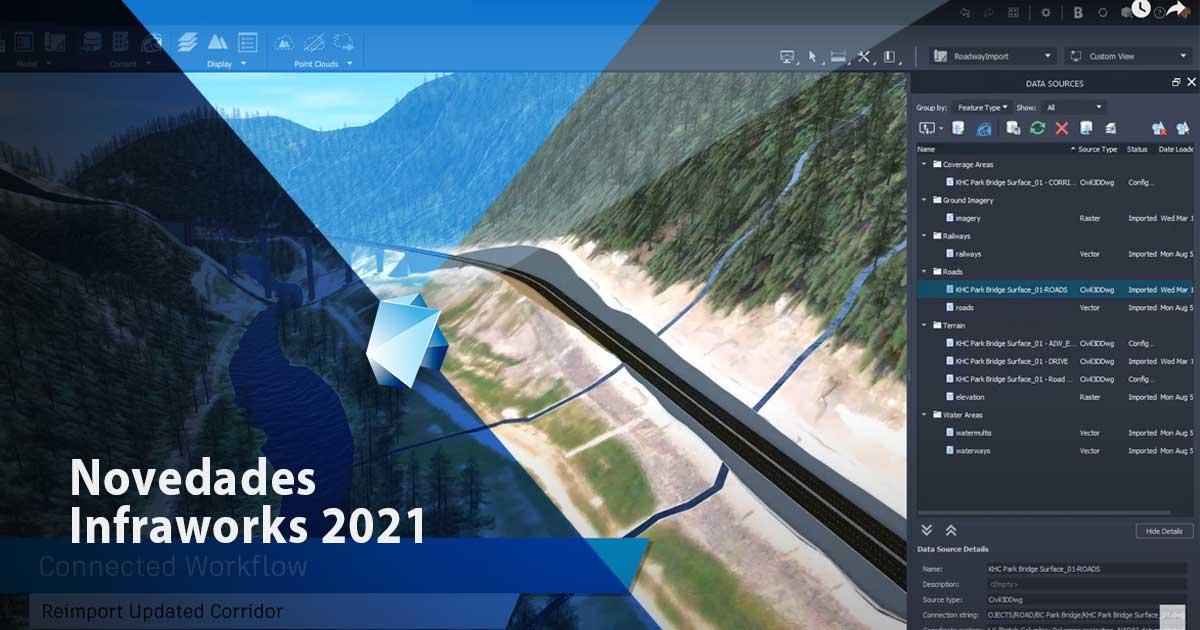 Novedades-Infraworks-2021