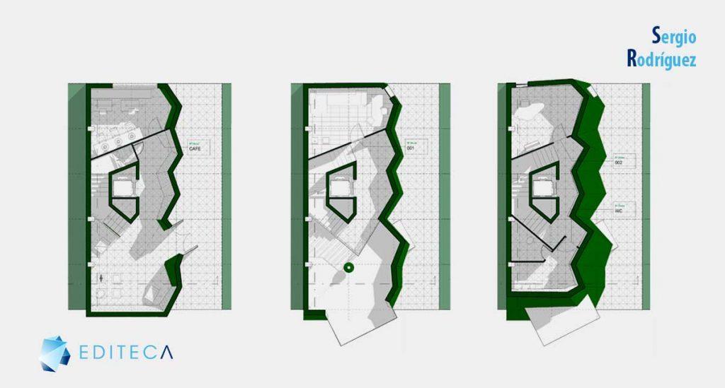 plantas-proyecto-revit-interiorismo
