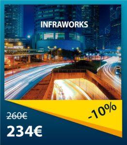 Infraworks-online-editeca