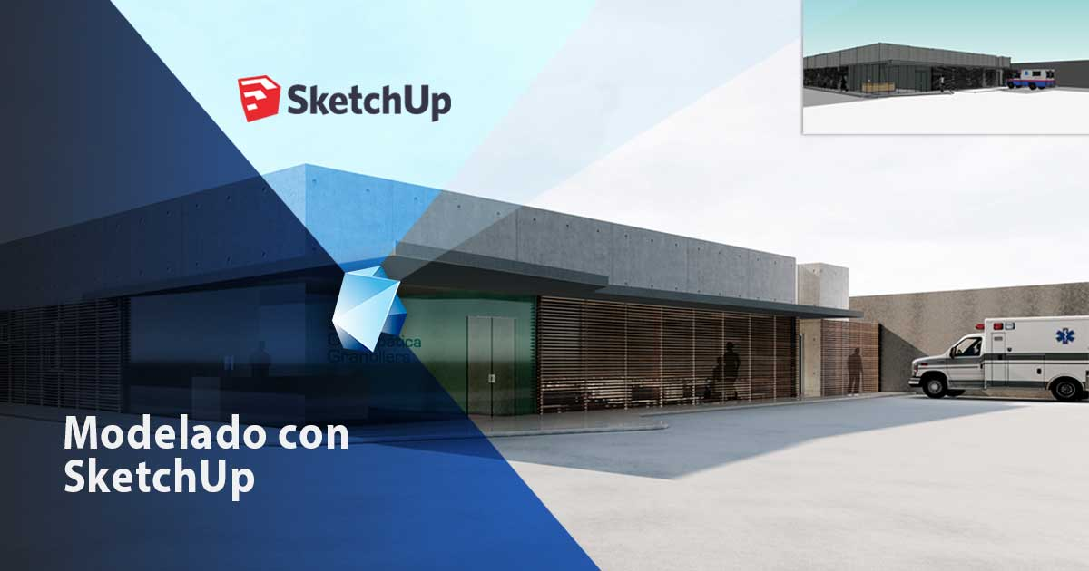 Modelado-con-SketchUp
