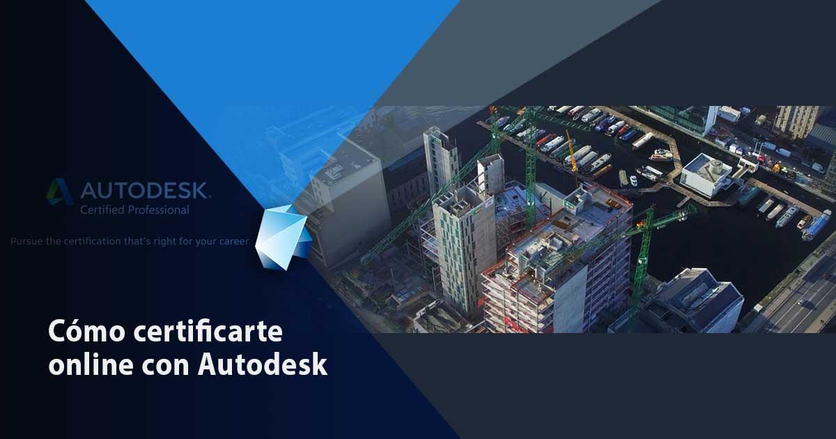 Portada-Como-certificarse-Online-con-Autodesk