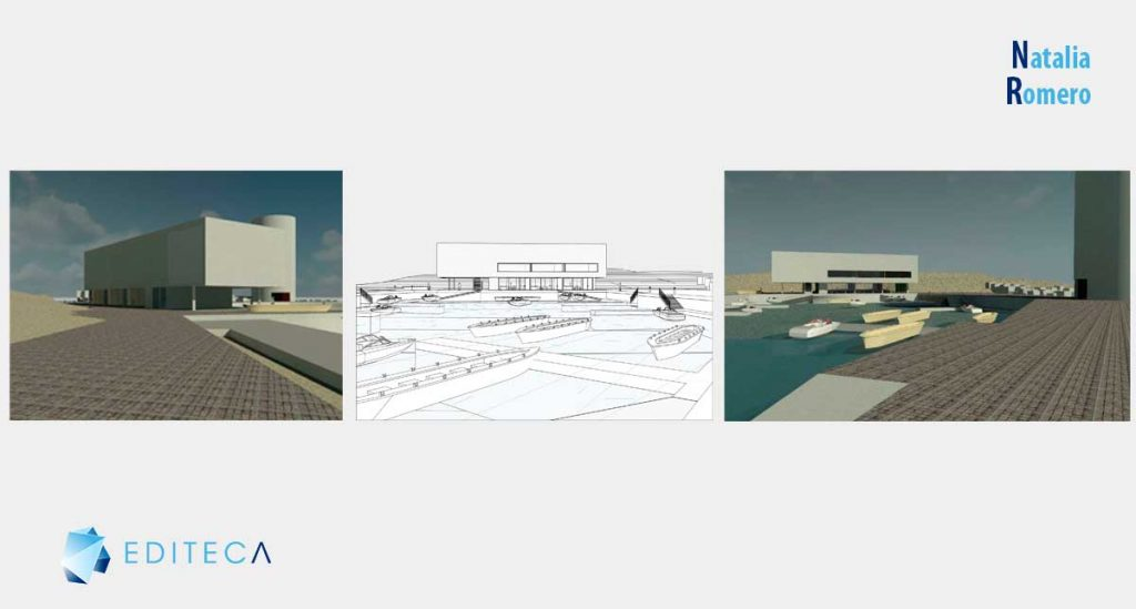 proyecto revit arquitectura intermedio-natalia-romero-renders