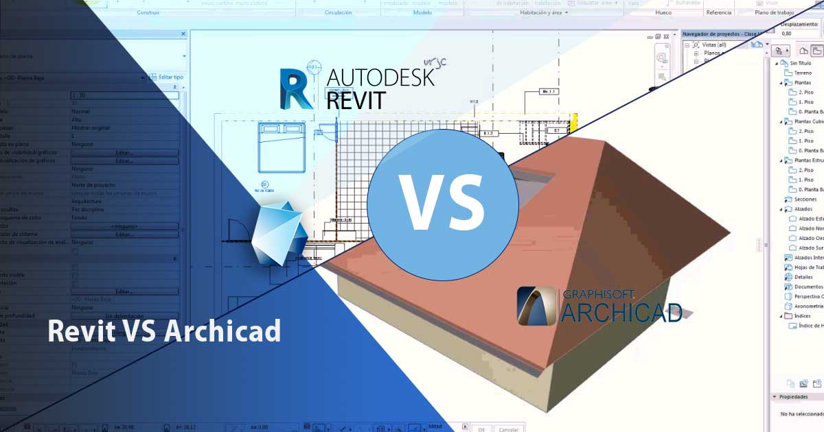 Revit-VS-Archichad-portada