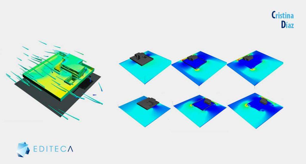 flow-desing -proyecto de Sostenibilidad BIM