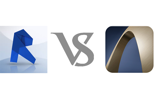 revit vs archicad-logo