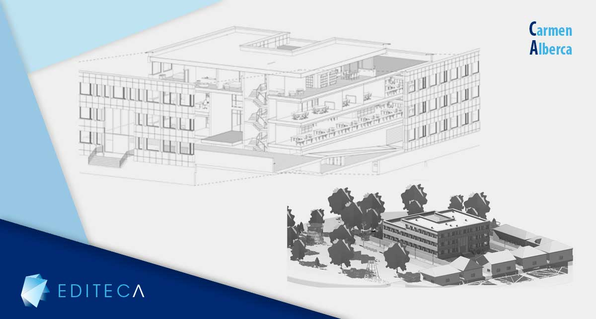 Proyecto Revit Arquitectura (III) Avanzado – Carmen Alberca