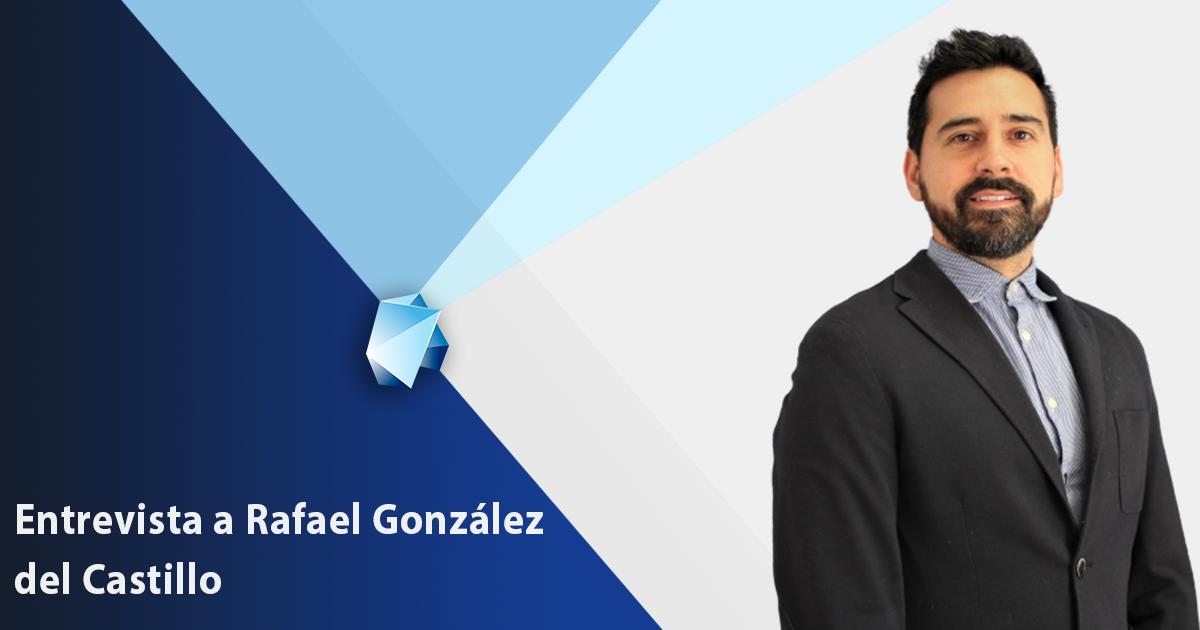 Entrevista de PronPro a Rafael González del Castillo