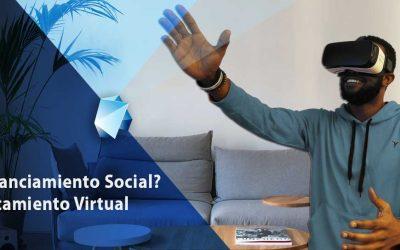 ¿Distanciamiento social? Acercamiento Virtual