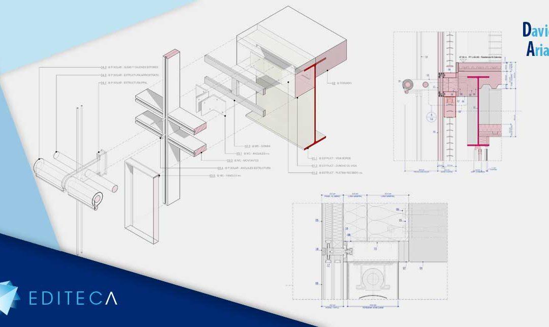 Proyecto Revit Arquitectura (III) Avanzado – David Arias