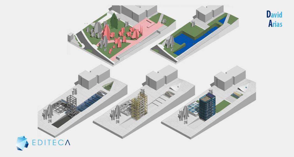 proyecto revit arquitectura avanzado-fases