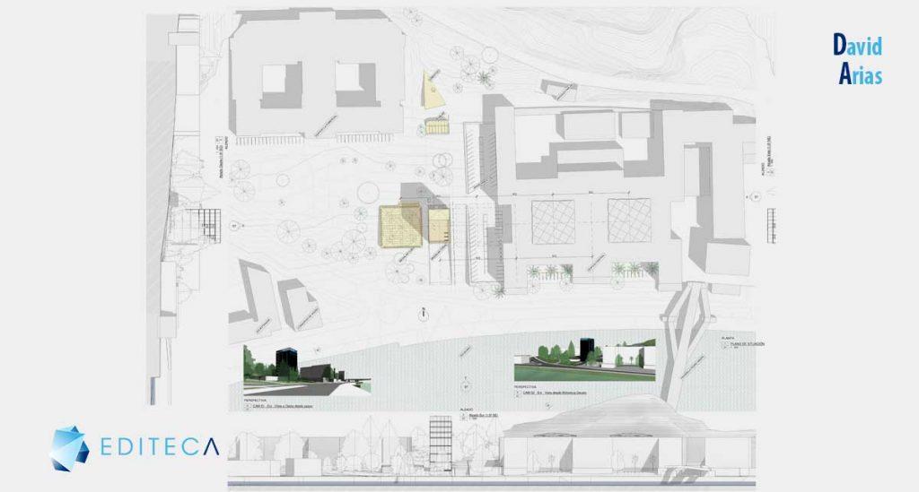 proyecto revit arquitectura avanzado-plano