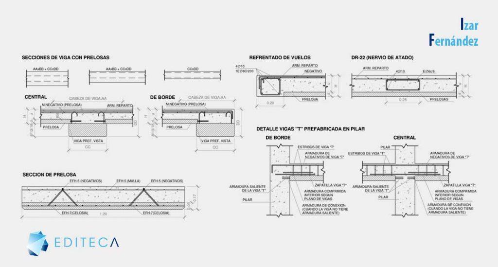 proyecto-revit-estructuras-pilares-y-pantallas
