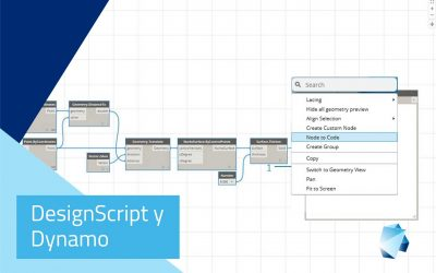 DesignScript y Dynamo