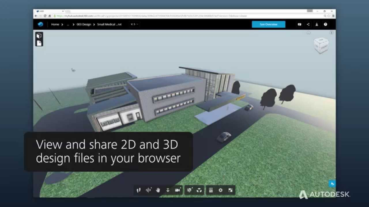 A360 Autodesk Proyecto