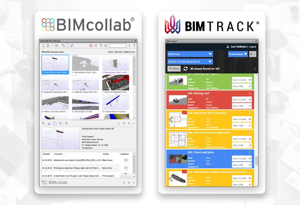 BIM Collab Proyecto