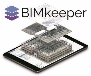 BIM Keeper Software