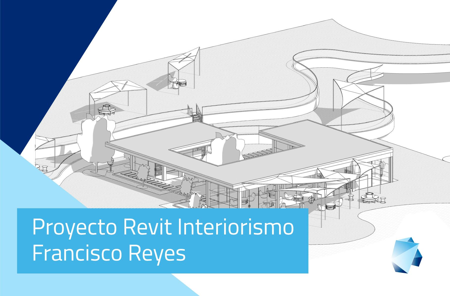 Portada-Proyecto proyecto revit interiorismo Francisco Reyes