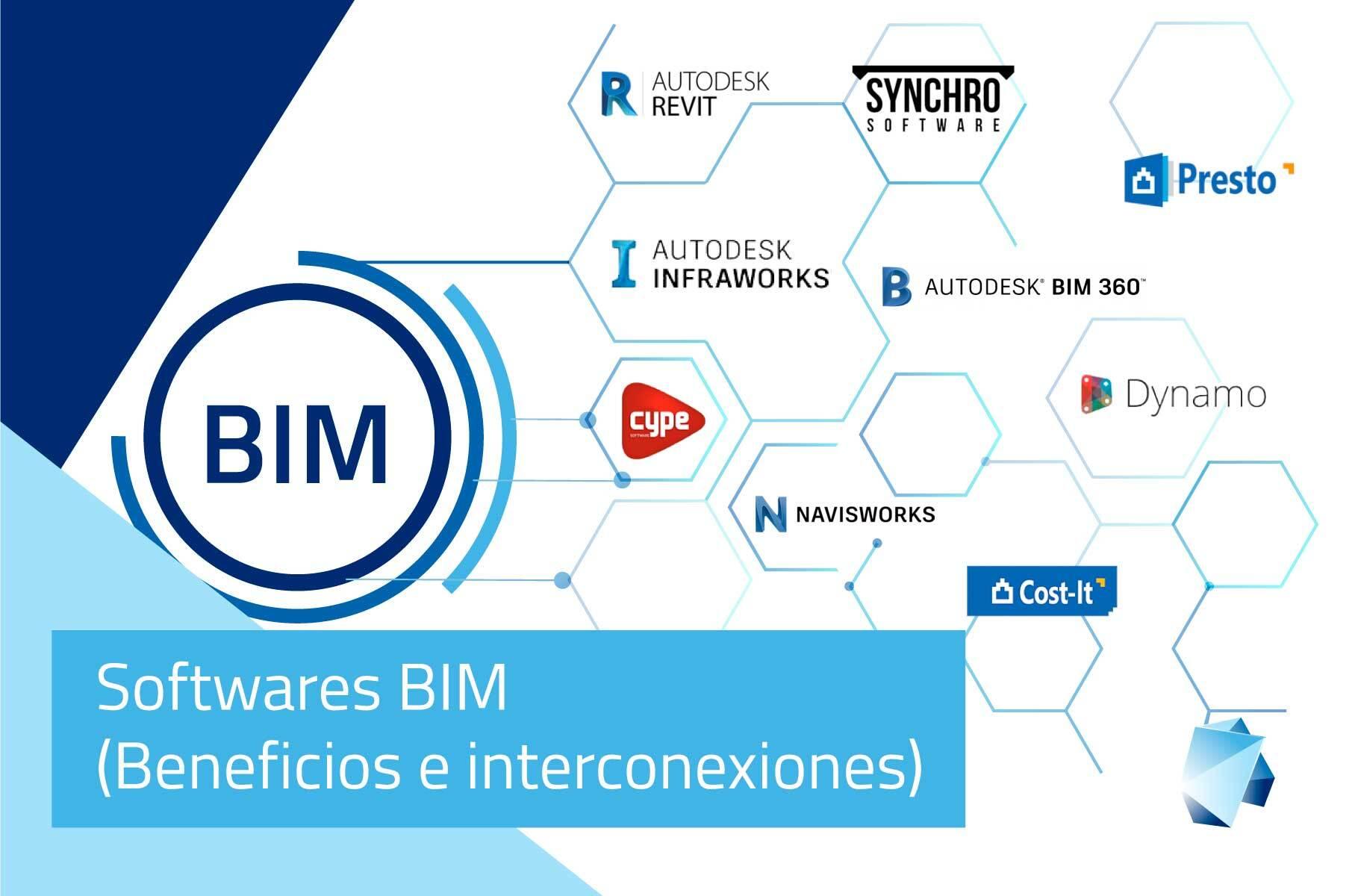 Softwares-bim-editeca