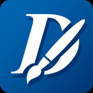 Logo software BIM Bentley Descartes