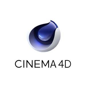 Cinema 4D Software