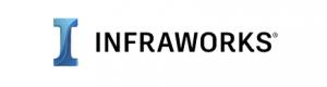 Logo del software Infraworks-softwares BIM