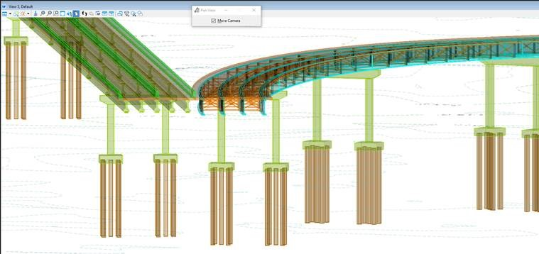 ejemplo del software openbridge