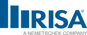 Logo del software RISA3d