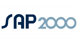 Logo del software SAP2000